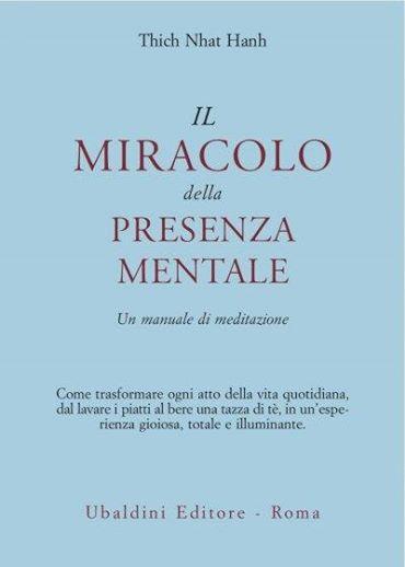 presenza mentale, vipassana